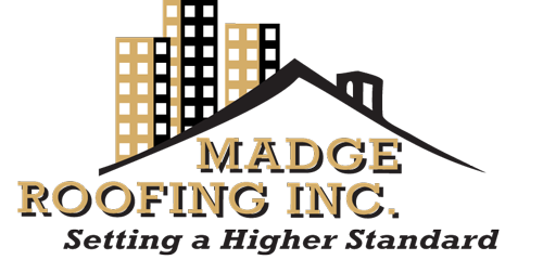 Madge Roofing Inc